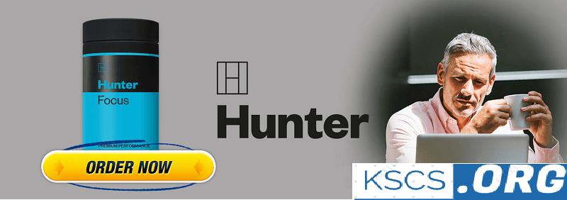 Buy Hunter Focus