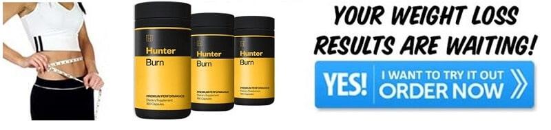 buy hunter burn