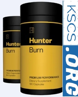Hunter Burn Review – The Next Big Thing in Fat Burners?
