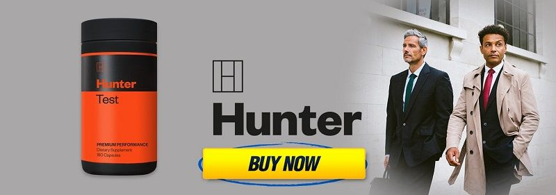 hunter test buy