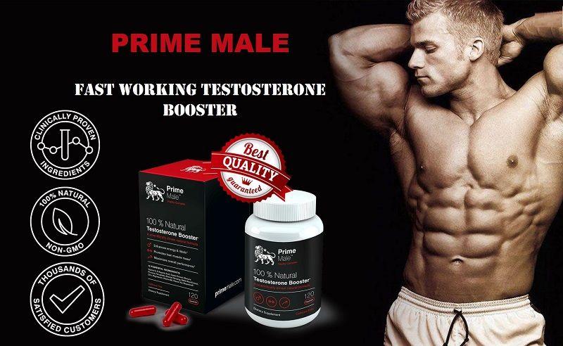 prime male results