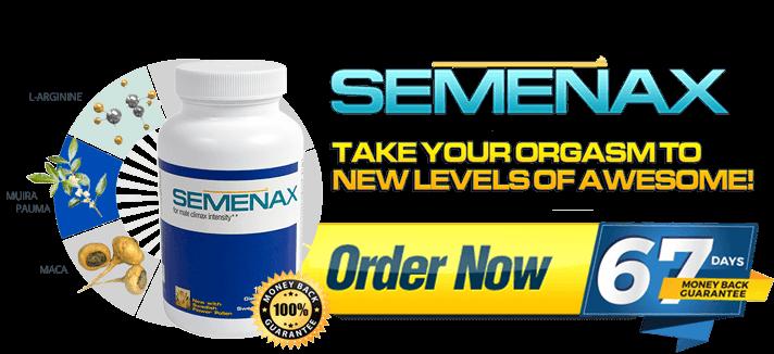 Semenax Review – The Secret to Increasing Semen Volume?