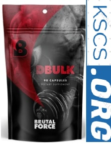 Brutal Force Review – The Complete Bodybuilding Supplement Range