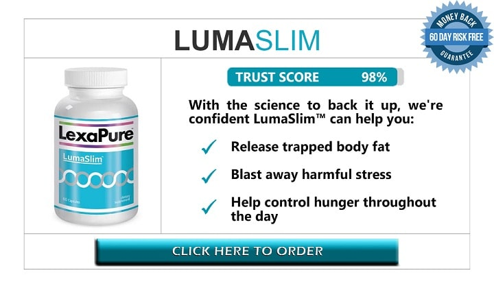 does lumaslim work