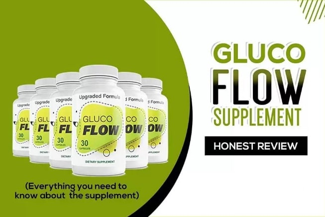 gluco flow review