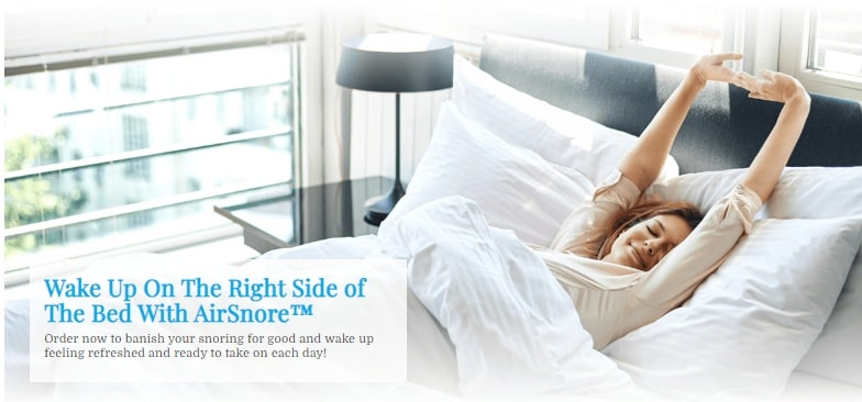 is-airsnore safe