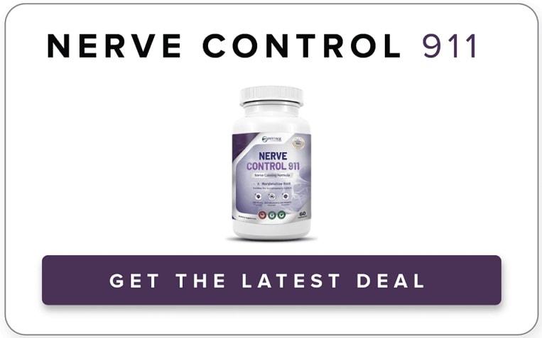 nerve control 911 buy
