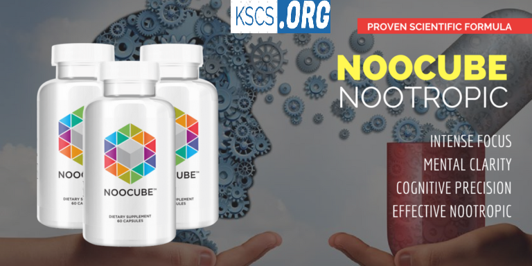 NooCube Review - Boosting Your Cognitive Function the Right Way