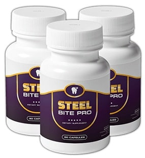 steel bite pro bottle