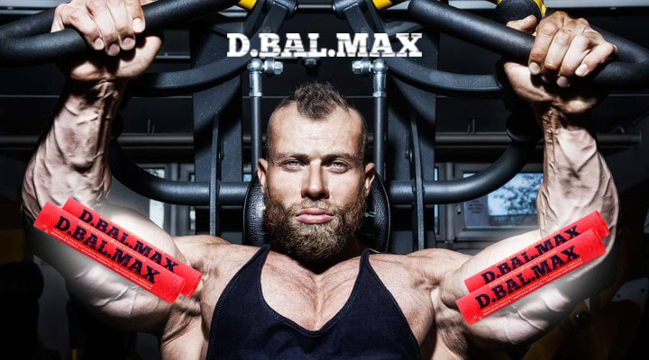 D Bal Max Review - Pure Bodybuilding Dynamite?