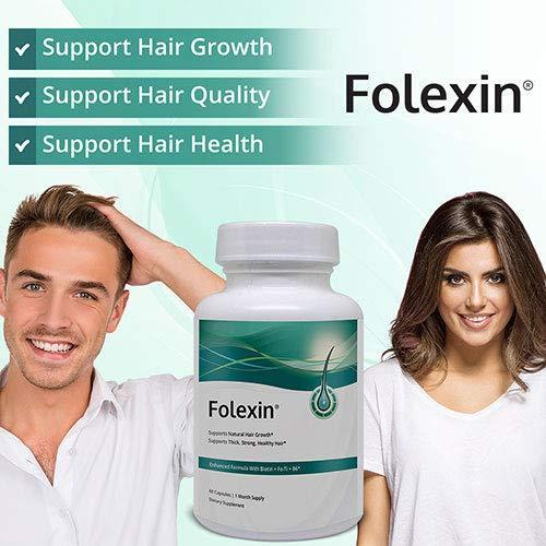 folexin hair regrowth