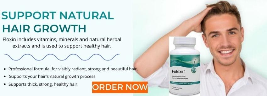 Folexin Review – Hair Growth Breakthrough?