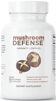 Mushroom Defense Review – The Secret to a Strong Immune System?