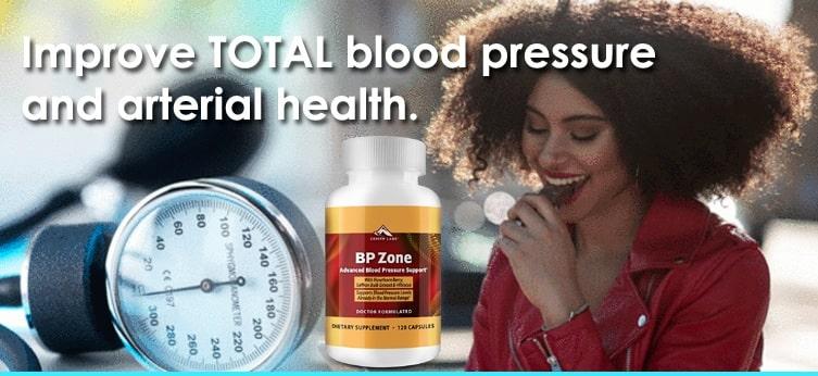 bp zone benefits